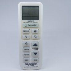 Remote AC Multi/Universal Chunghop K-108ES